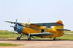 Antonov An-2R fotografering för bildbyråer