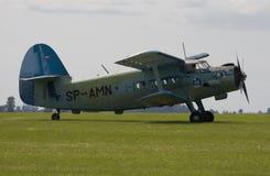 The Antonov An-2 Royalty Free Stock Photo