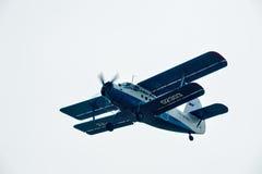 Antonov un avion 2 Photo stock