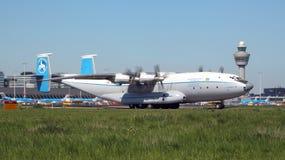 Antonow 22 Lizenzfreies Stockfoto