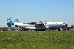 Antonow 22 Stockfoto