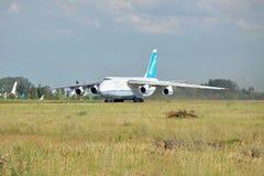 Antonow An-124 'Ruslan' Stockfotos