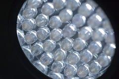 Antorcha LED Fotos de archivo libres de regalías