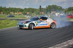 Antrieb-Meisterschaft Stockbilder
