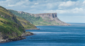 Antrim Coast Royalty Free Stock Image