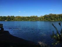Antrim jezioro Obraz Royalty Free