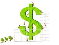 Ants Financial Stock Photography