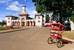 Antsirabe Stock Photo