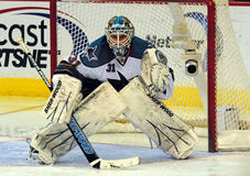 Antti Niemi, San Jose Sharks Goalie Stock Photo