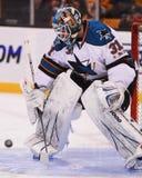 Antti Niemi San Jose Sharks Royalty Free Stock Photo