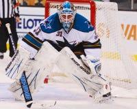 Antti Niemi, San Jose Sharks Royalty Free Stock Photography