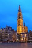 antwerp Бельгия Стоковые Фото