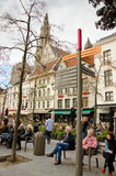Antwerp Zdjęcie Royalty Free
