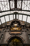 Antwerp Stock Photo