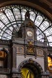 Antwerp Royalty Free Stock Image