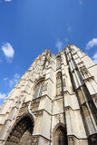 Antwerp, Belgium. Medieval Cathedral of Our Lady (Onze-Lieve-Vrouwekathedraal Stock Photos