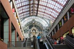Antwerp stock photography