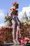 Antwerp Gay Pride 2014 Royalty Free Stock Images