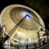 Antwerp Sinksenfoor Big Ferris Wheel Royalty Free Stock Photo