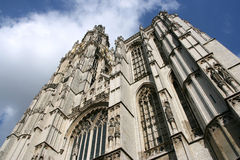 Antwerpen Royalty Free Stock Photos