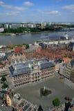 Antwerpen Stock Afbeelding