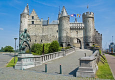 Antwerpen Royalty Free Stock Images