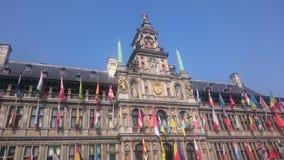 Antwerpen Στοκ εικόνες με δικαίωμα ελεύθερης χρήσης