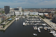 Antwerpen, Belgium Stock Images