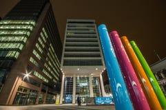Antwerpen-Stadt lizenzfreie stockfotos