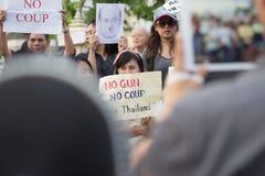 Anty wyczyn w Tajlandia Obrazy Royalty Free