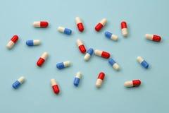 antybiotyki Obraz Royalty Free
