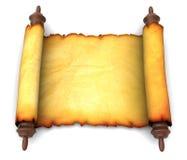 antyczna ślimacznica royalty ilustracja