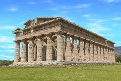 antyczna świątynia Obrazy Stock