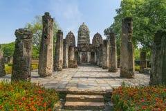 Antyczna świątynia. Fotografia Royalty Free