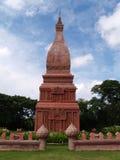 Antyczna świątynia Zdjęcie Royalty Free