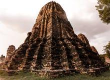 Antyczna świątynia Zdjęcie Stock