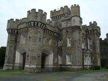 Antyczna Brytyjski stylu architektura Fotografia Royalty Free