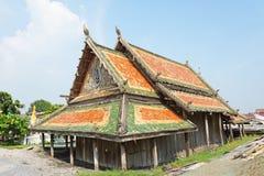 Antyczna Buddyjska świątynia Fotografia Stock