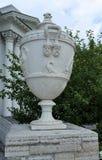 Antyczna Dekoracyjna waza Obrazy Royalty Free