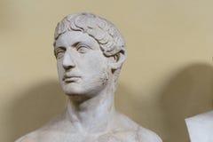 Antyczna imperium rzymskie statua Obraz Royalty Free