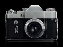 Antyczna kamera Obrazy Stock