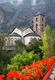 antyczna kaplica Zdjęcia Royalty Free