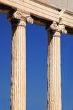 antyczna kolumna Obraz Stock