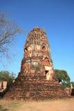 antyczna pagoda Zdjęcia Royalty Free