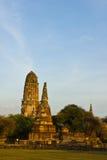 ANTYCZNA pagoda Fotografia Royalty Free