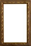 antyczna rama Obrazy Royalty Free