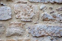 antyczna skała Zdjęcia Royalty Free