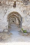 Antyczna strona wallah landmark indyk Ruiny antyczny miasto zdjęcie royalty free