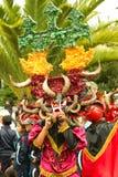 Antyczna tradycja W Ameryka Południowa Zdjęcia Royalty Free