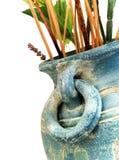 antyczna waza Zdjęcie Stock